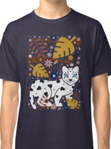 Snow Leopard Cub Classic T-Shirt