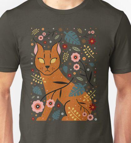 Caracal Cub T-Shirt