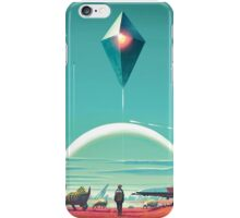 No Man's Sky Cases iPhone Case/Skin