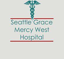 seatle grace mercy west hospital Unisex T-Shirt