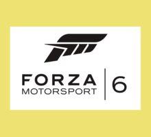 Forza Motorsport 6 Kids Tee