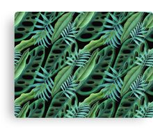 cool green  Canvas Print