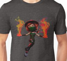 Ember Unisex T-Shirt