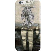 Human Anatomy iPhone Case/Skin