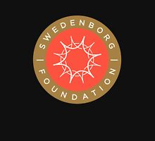 "Swedenborg Foundation ""Crest"" Logo Unisex T-Shirt"