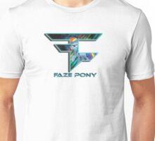 FaZe - pony Unisex T-Shirt