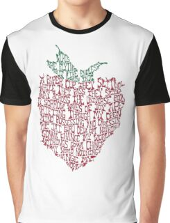 Across the Universe Graphic T-Shirt