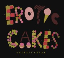 Erotic Cakes by Giii