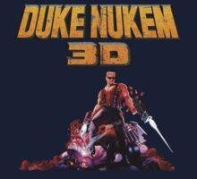 Duke 3D Baby Tee
