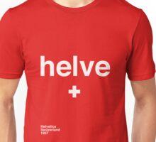 helve Unisex T-Shirt
