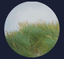 Dune Grass Kids Tee