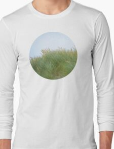 Dune Grass Long Sleeve T-Shirt