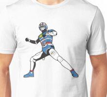 Shaider Unisex T-Shirt