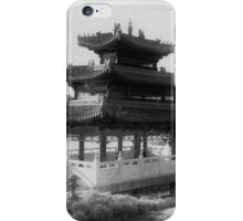 Robert D. Ray Asian Gardens 11 iPhone Case/Skin