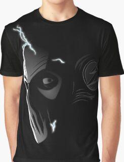 Evil Zoom 2 Graphic T-Shirt