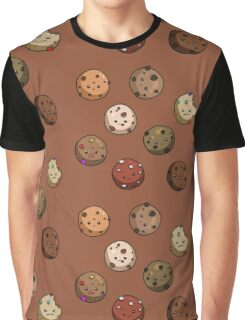 Cookies Graphic T-Shirt