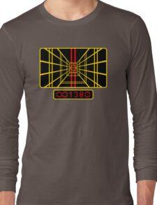 STAR WARS DROP THE BOMB X-WING Long Sleeve T-Shirt