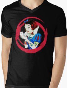 Punk princesses #1 Mens V-Neck T-Shirt
