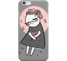 Little Glasses: Muggi Original Product iPhone Case/Skin