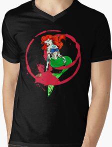 Punk princesses #4 Mens V-Neck T-Shirt