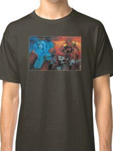 Altered Beast Retro Game Classic T-Shirt