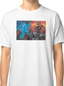 Altered Beast Retro Game Classic T-Shirt