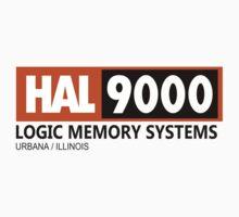 HAL 9000 - 2001 SPACE ODYSSEY Kids Tee