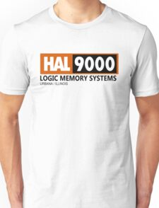 HAL 9000 - 2001 SPACE ODYSSEY Unisex T-Shirt