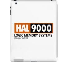 HAL 9000 - 2001 SPACE ODYSSEY iPad Case/Skin
