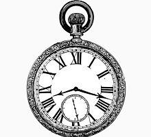 Clock Unisex T-Shirt