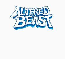 Altered Beast Logo retro 16bit Men's Baseball ¾ T-Shirt