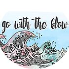 Go With The Flow by emilyseaman