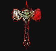 Hell's Armoury: The God Smasher Unisex T-Shirt