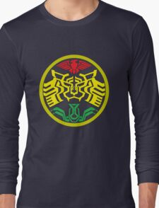 kamen rider Long Sleeve T-Shirt