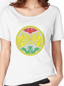 kamen rider Women's Relaxed Fit T-Shirt