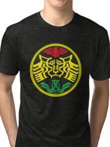 kamen rider Tri-blend T-Shirt