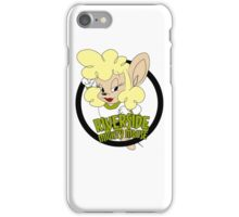 Riverside Mighty Mouse iPhone Case/Skin