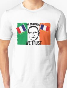 Ireland - Euro 2016 T-Shirt