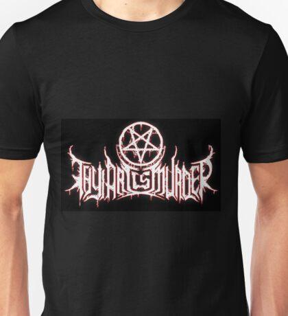 thy art is murder Unisex T-Shirt