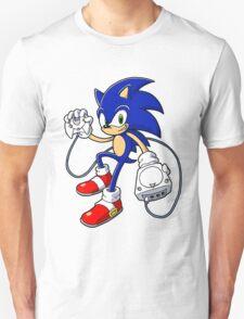 Dreamcast power Unisex T-Shirt
