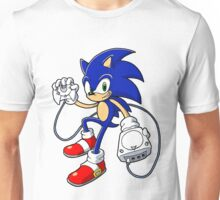 Dreamcast power Unisex T-Shirt