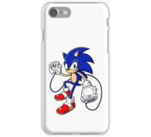 Dreamcast power iPhone Case/Skin