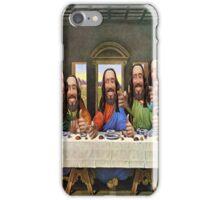 Buddy Jesus- Last Supper iPhone Case/Skin