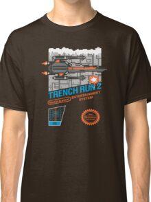 Trench Run 2 Classic T-Shirt