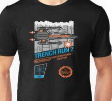 Trench Run 2 Unisex T-Shirt