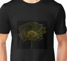 Digital image of a marigold Unisex T-Shirt