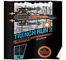 Trench Run 2 Poster