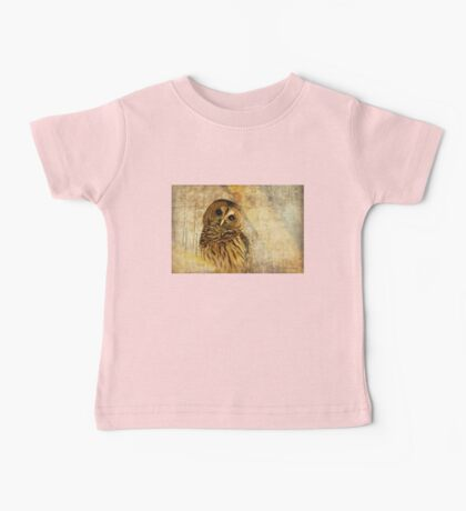 Here's Lookin' At You, Kid! Baby Tee