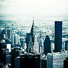 New York City by Jen (Wahl) Durant