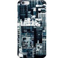 New York City iPhone Case/Skin